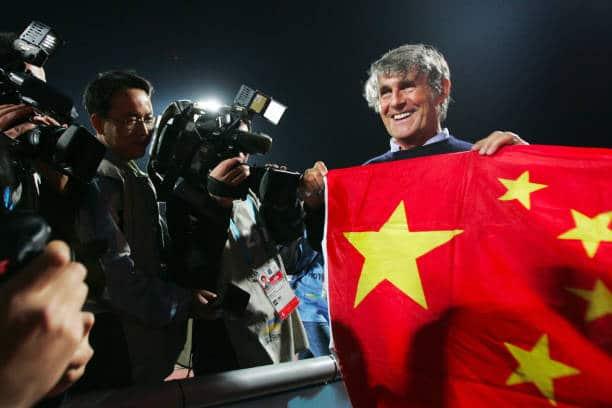 Bora Milutinovic e l'ossessione cinese per le medaglie
