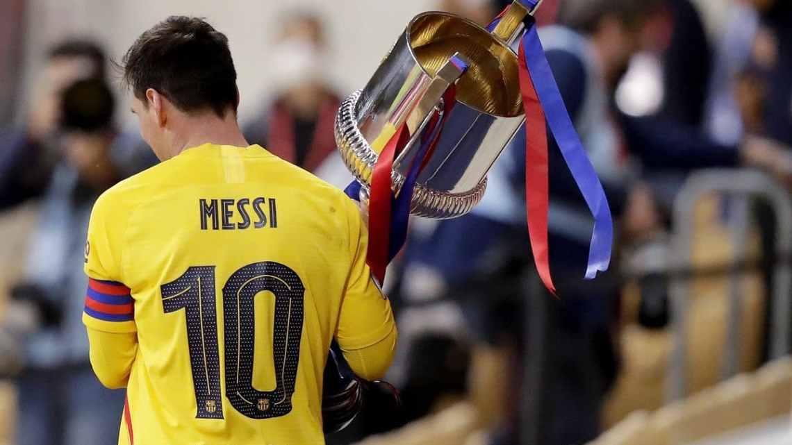 Messi splende ancora: un sole destinato a non tramontare mai