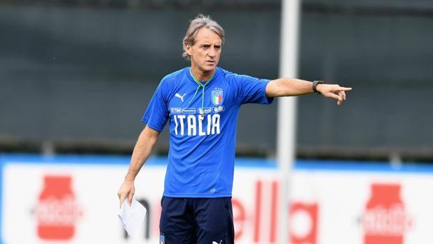 L'Italia avrebbe bisogno di un Roberto Mancini in campo