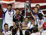 La favola della Grecia di Otto Rehhagel Campione d'Europa 2004