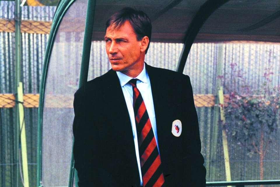 Perché ci esaltiamo ancora per uno Zeman a Foggia