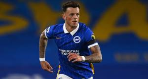 Arsenal agree personal terms with Ben White as Brighton reject £40 million bid as talk continues