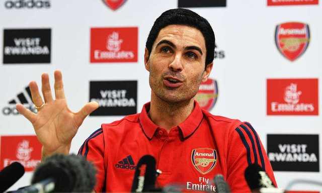Stan Kroenke 'approves £250m Arsenal transfer spree' as Mikel Arteta eyes five signings