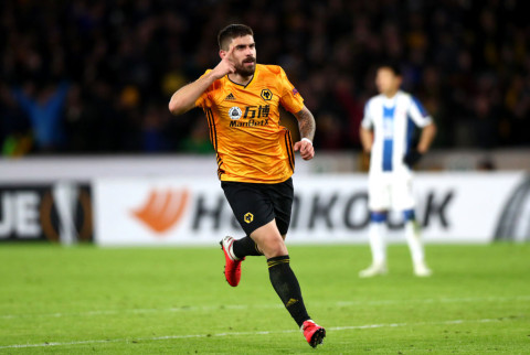 Wolves set asking price for Arsenal to sign Ruben Neves after he approves transfer