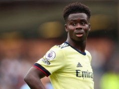 BREAKING: Serie A and La Liga giants show interest in signing Arsenal and England star Bukayo Saka