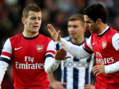 Jack Wilshere Set to return to Arsenal this season