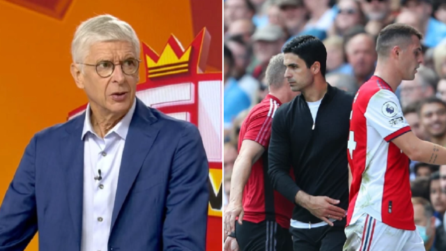Arsene Wenger talks about returning to Arsenal as he reacts to woeful start to the season