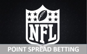 Bet the Point Spread on football