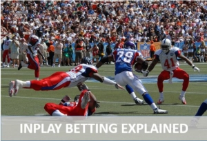 What is Live Betting