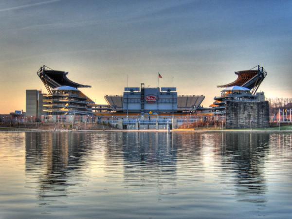 Pittsburg Steelers Stadium