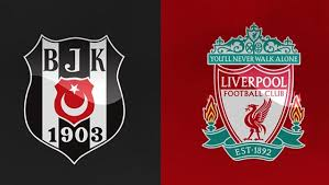 Besiktas vs Liverpool – Europa League Preview