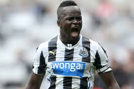 Tiote misses out after picking up an injury in training