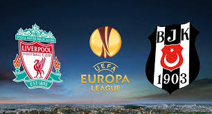 Liverpool vs Besiktas – Europa League Preview – 19/02/2015