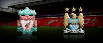 Liverpool vs Manchester City – Preview