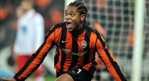 Shakhar Donetsk pinning their hopes on Brazilian Luiz Adriano