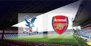 Crystal Palace vs Arsenal – Preview