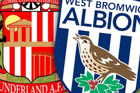 Sunderland vs West Brom – Preview
