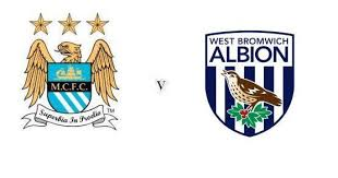 Manchester City vs West Brom – Match Preview and Betting Tips