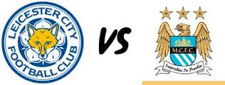 Betting Tip – Manchester City vs Leicester City