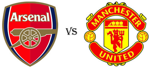 Manchester United vs Arsenal – Prediction