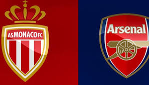 Monaco vs Arsenal – Match Prediction and Betting Tips