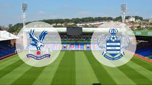 Crystal Palace vs QPR – Match Prediction and Betting Tips