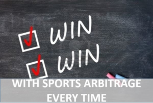 What is Sports Arbitrage