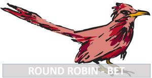 Round Robin betting system