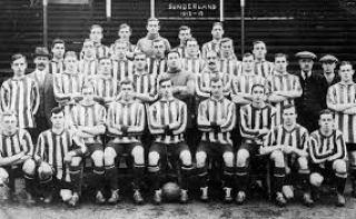 Sunderland-1912/13