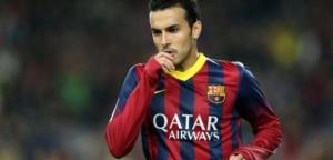 Pedro Rodriguez new Barcelona FC player 2015