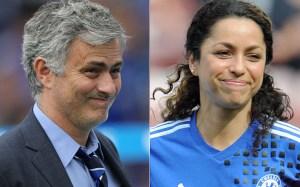 Jose-Mourinho manager skills vs city
