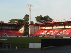 boscombes stadium