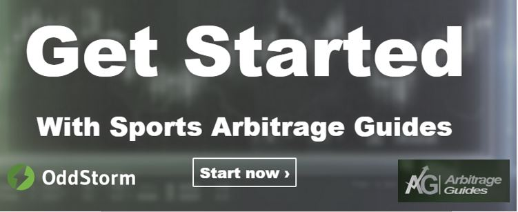 Arbitrage Betting Training