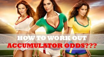 Learn how to work accumulator odds