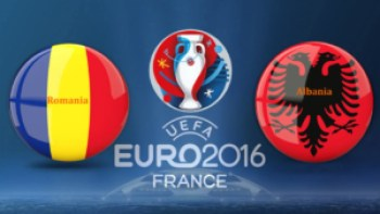 Romania-vs-Albania-Euro 2016-Group-A