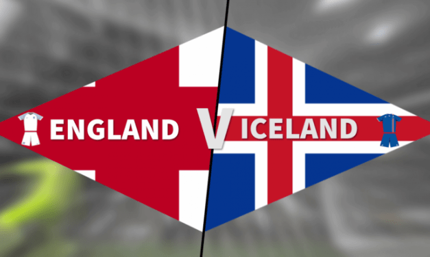 England X Iceland Bet Tips