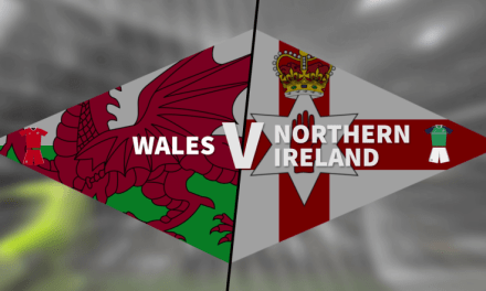 Euro 2016 – Wales X Northern Ireland – Bets