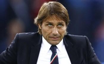 Antonio Conte - 2016/17 Premier League Chelsea coach