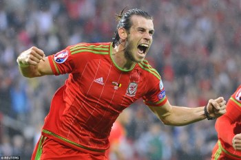 Gareth Bale, Portugal vs Wales Euro 2016 Semifinal Betting Tips