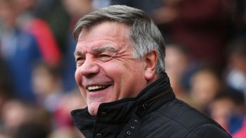 Sam Allardyce will takeover as the new England Manager