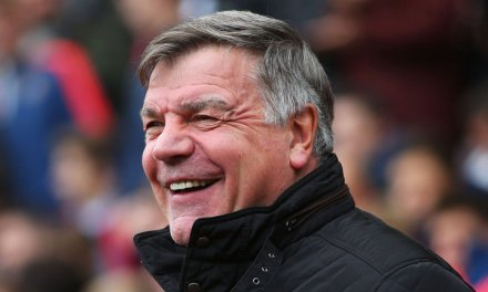 Sam Allardyce – The Next England Manager