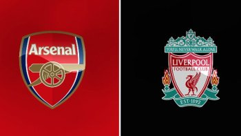 A game which promises goals and end to end action - Arsenal v Liverpool - Match of the Week - Premier League - Gameweek 1
