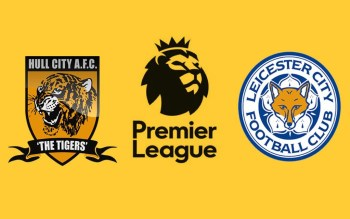 Hull City vs Leicester will see two teams with two completely different goals for the season go at it