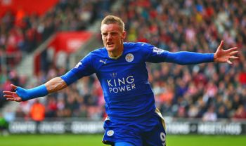 Vardy was brilliant last season can he build on it in Leicester City 2016-17 Season