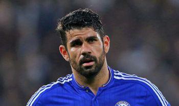 Swansea v Chelsea - Key Player - Diego Costa
