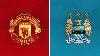 Prediction - Man Utd vs Man City