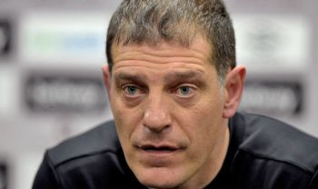 Former West Ham Player and Now manager - Slaven Bilic