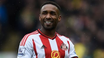 Former England International Jermain Defoe