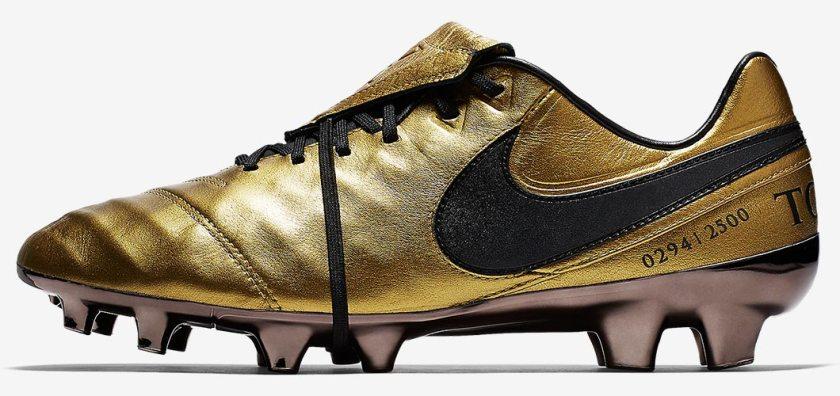 La Nike TottiXRoma