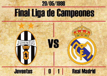 final champions league 1998 juventus real madrid